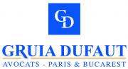 Cabinet de Avocat GRUIA DUFAUT