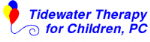 Tidewater Therapy for Children
