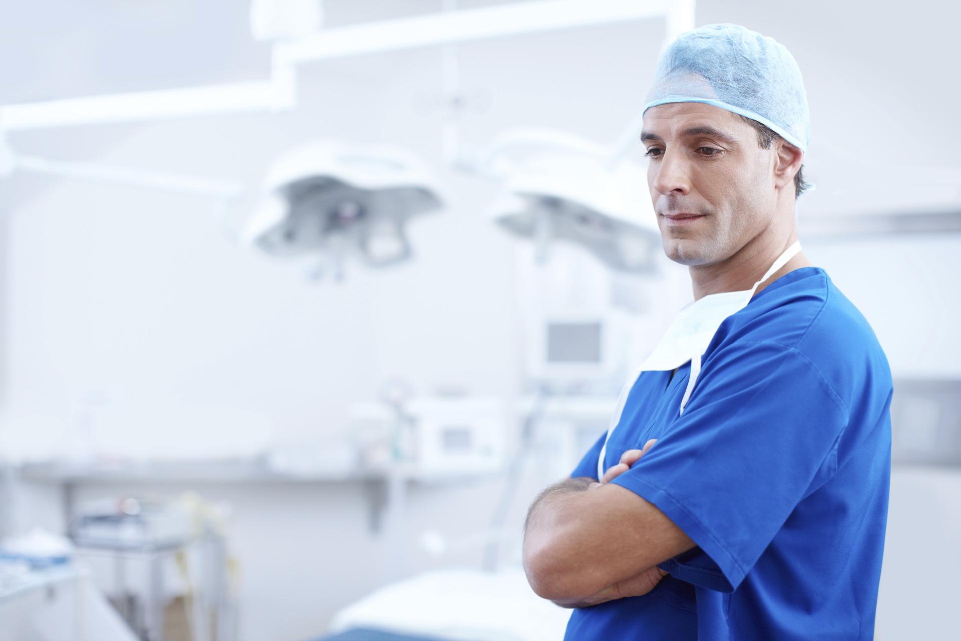 joburi medicale